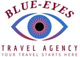 Blue Eyes Travel